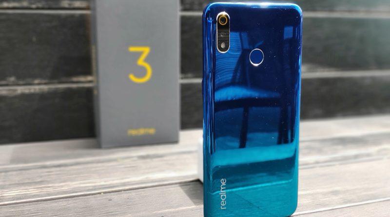 Review Realme 3 Bukan Sekadar Hp Murah Review1st Com