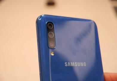 Spesifikasi Samsung Galaxy A90 Mantul Buat Gaming ca2984236d