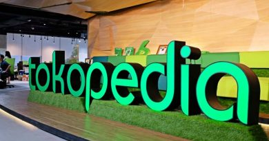 tokopedia official store home