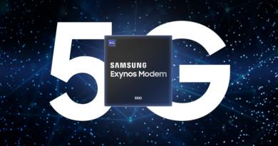 Chipset Samsung Exynos 5100