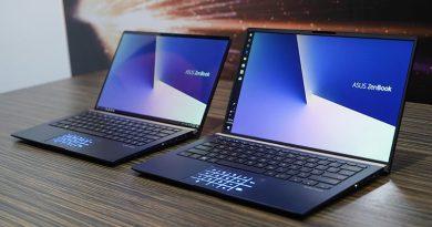 harga laptop asus terbaru 2019