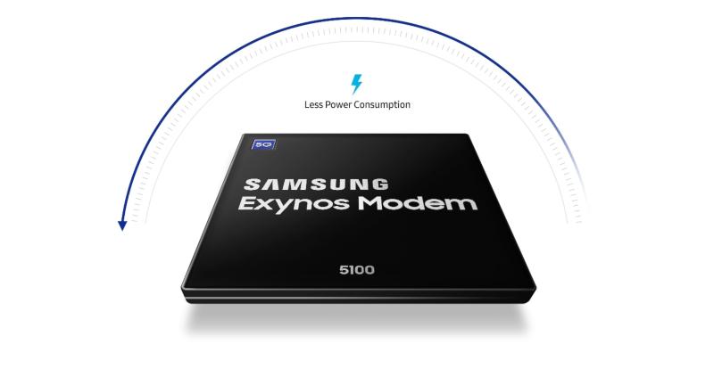 chipset samsung Exynoss 5100
