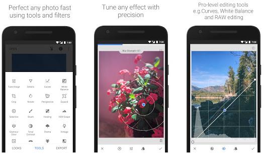 Inilah 9 Aplikasi Editor Foto Terbaik untuk HP