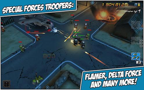 Tiny Troopers 2: Special Ops 10 Game Terbaik Populer No 1 Di Amerika Terbaru 2021