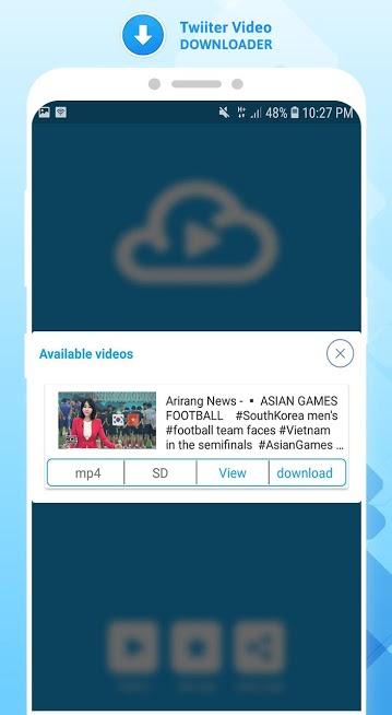 Cara Mengunduh Video dan GIF dari Twitter