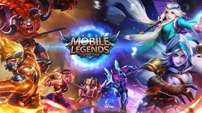 game online mobile legends