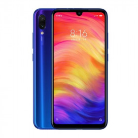 hp redmi note 7