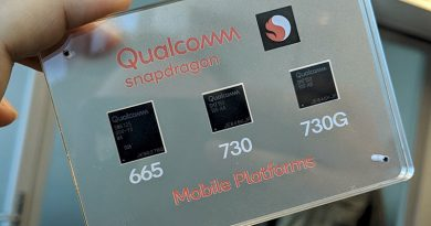 qualcomm snapdragon 665, 730 dan 730G