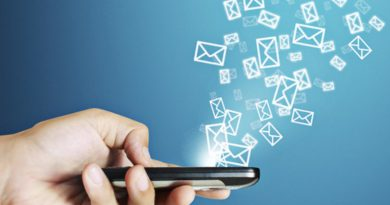 Cara mengirim SMS Gratis menlalui Internet