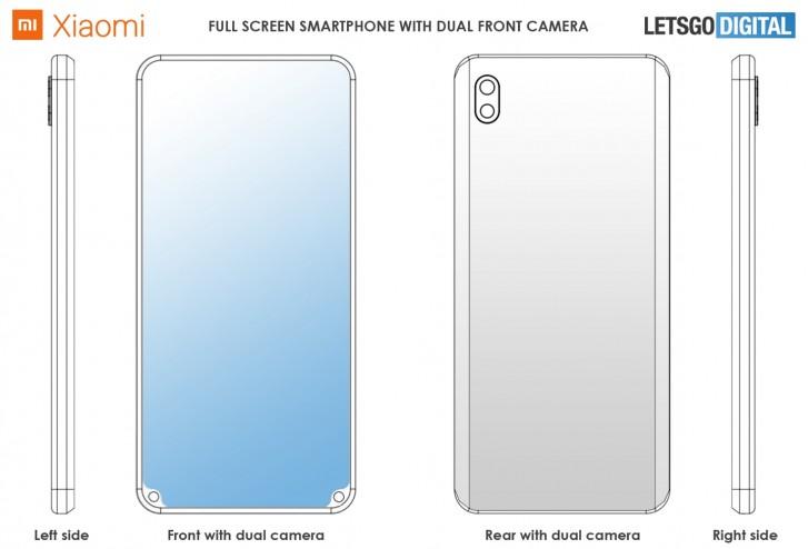 xiaomi dual camera selfie 2