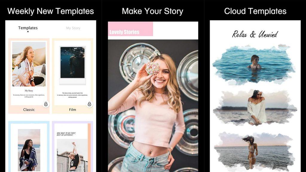 Aplikasi Ini Bisa Bikin Instagram Story Kamu Lebih Kece