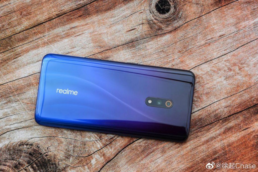 Realme X Melenggang di Tiongkok, Ini Harga dan Spesifikasinya
