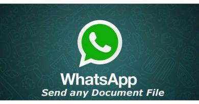 fitur whatsapp