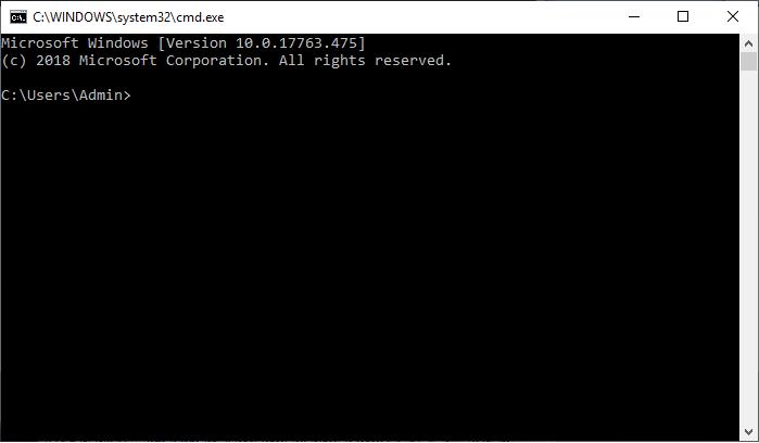 Cara Shutdown Komputer Windows Lewat CMD