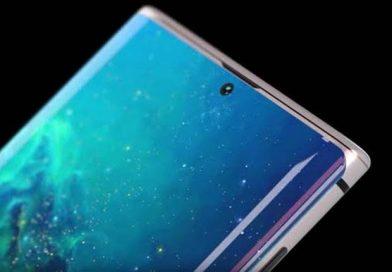 Inilah Rumor Terbaru Seputar HP Samsung Galaxy Note 10 Mendatang