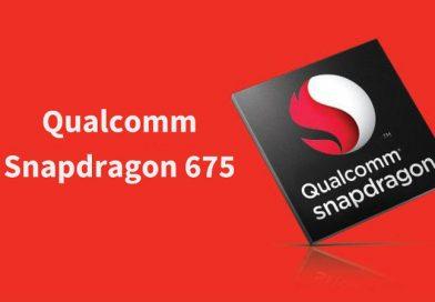 HP Snapdragon 675 Terbaik Januari 2020 (Harga dan Spek)