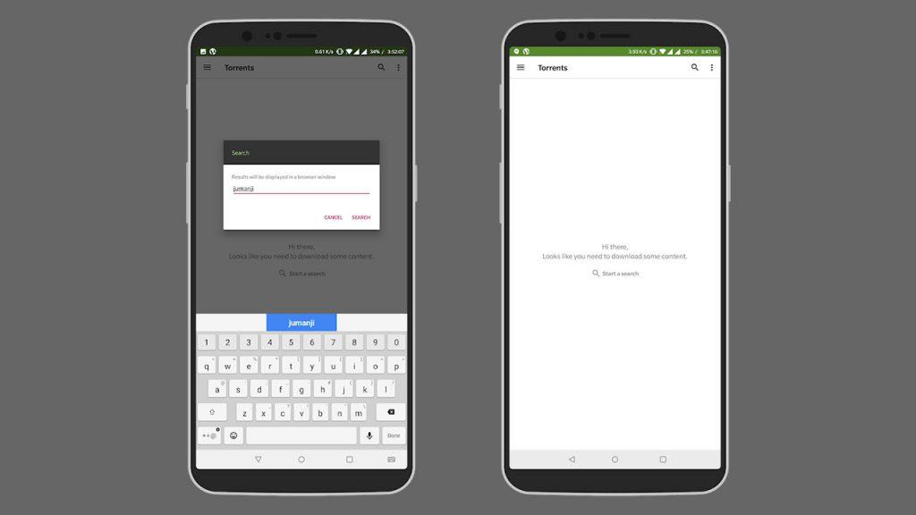 Inilah Cara Mendownload File Torrent di HP Android