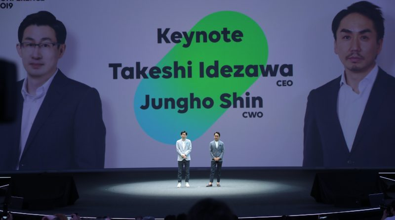 LINE Conference 2019