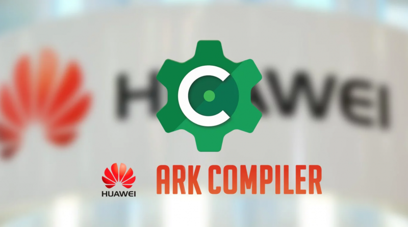 Huawei Ark Compiler Bikin Android Jadi Lebih Ngebut