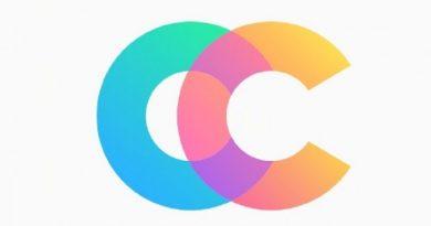 CC Resmi Merk Xiaomi