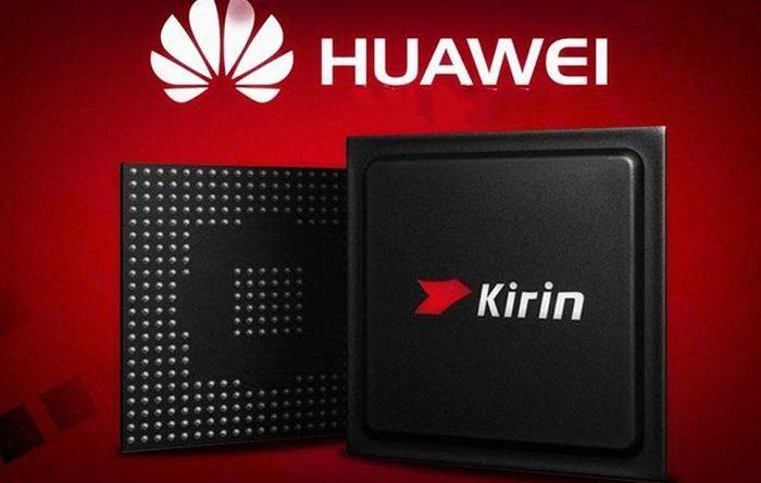 Kirin 810