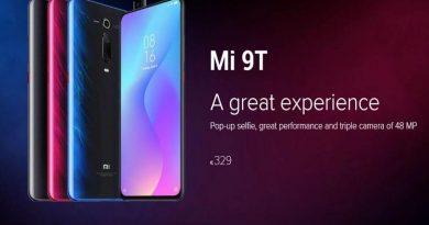 Xiaomi Mi 9T Segera Melenggang di Asia