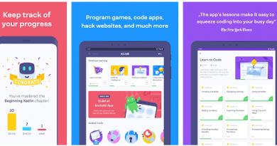 Belajar Coding di Android