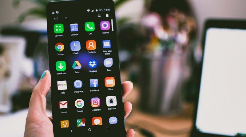 Aplikasi Launcher Ringan HP android