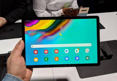 Samsung Galaxy Tab S5 Hadir Dengan Chipset Snapdragon 855