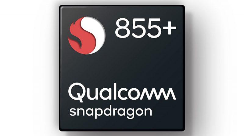 Qualcomm Rilis Chipset Snapdragon 855 Plus