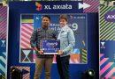 XL Axiata Bagikan Hadiah