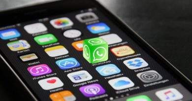 Mengganti Nomor WhatsApp