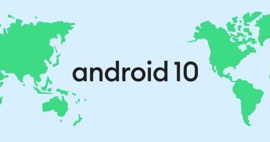 Google Umumkan Nama dan Logo Android Baru
