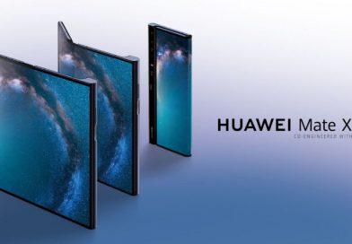 Spesifikasi Anyar Huawei Mate X Nongol di TENAA
