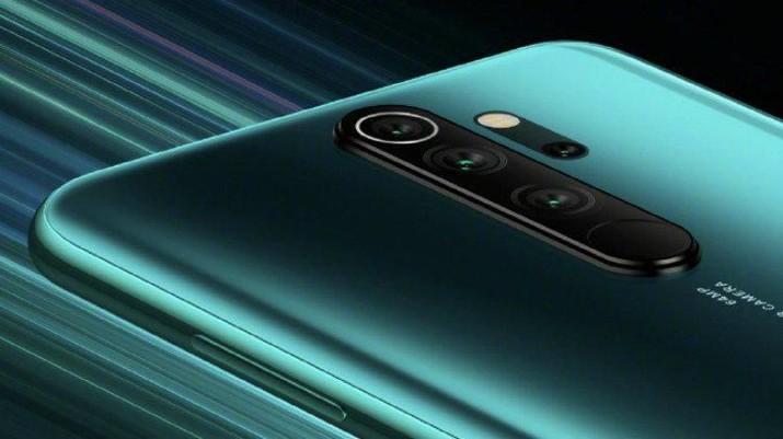Redmi Note 8 Punya Kamera Yang Lebih Mumpuni?