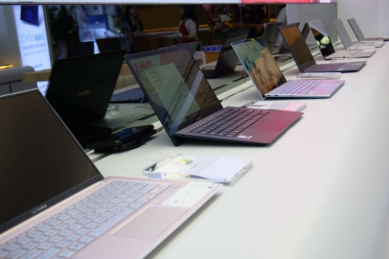 zenbook store product