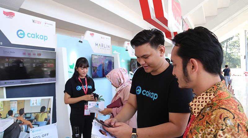 startup digital telkomsel