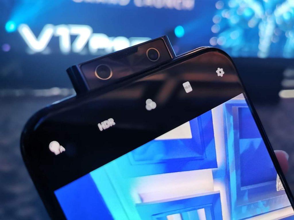 Harga Vivo V17 Pro Dan Spek Lengkap Punya 6 Kamera Review1st Com
