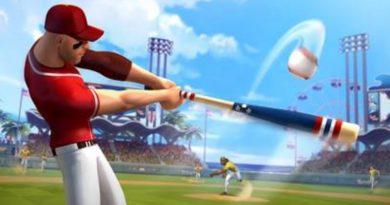 Ballistic baseball apple arcafe