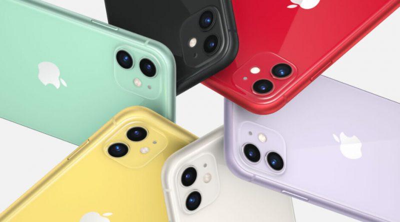 iphone 11 spesifikasi