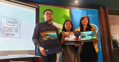Acer Swift 3 & 5, Aspire 5, Aspire C22 & C24 Rilis di Indonesia