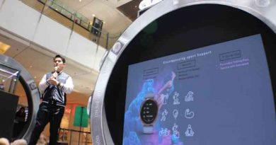Smartwatch Garmin Venu, vívomove, vívoactive 4 Serbu Indonesia