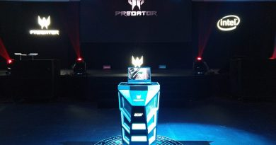 Predator League 2020 Open