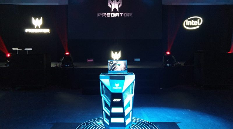 Predator League 2020 Open