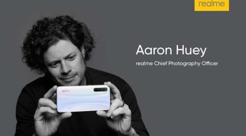 Aaron huey