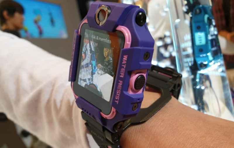Harga imoo Watch Phone Z6 dan Spek Lengkap | REVIEW1ST.COM