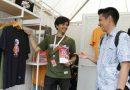 Dukung Clothing Brand Lokal, Telkomsel Hadirkan Kickfest di Bandung