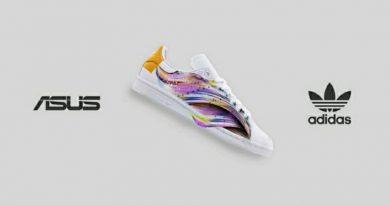 ASUS x Adidas Siapkan Proyek Dengan ZenBook Pro Duo