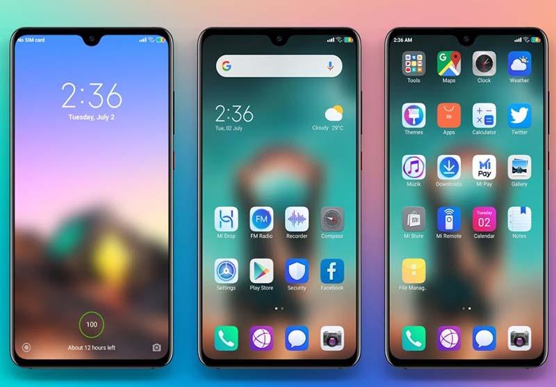 10 Hp Xiaomi Terbaru November 2020 Harga Spek Review1st Com