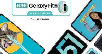 Pre order galaxy a51